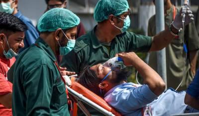 کورونا وائرس :ملک بھر میں مزید 91افراد جاں بحق ،اموات 4395ہو گئی
