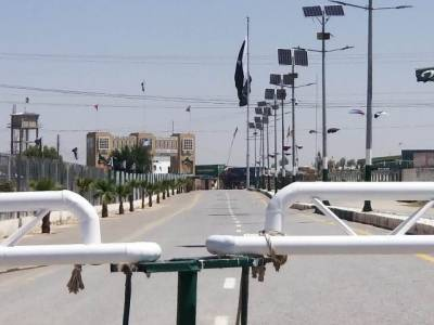 چمن: سرحدی تجارت اوردوطرفہ پیدل آمدورفت کی بندش کیخلاف تاجروں کادھرنا 27ویں روزبھی جاری