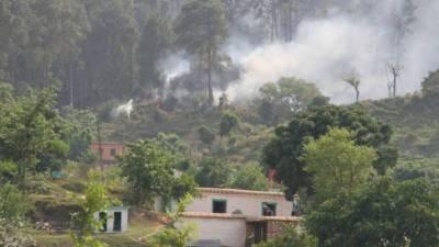 لیپا سیکٹر کے تلواڑی گائوں پر بھارتی فوج کی فائرنگ وگولہ باری ، نوجوان شہید