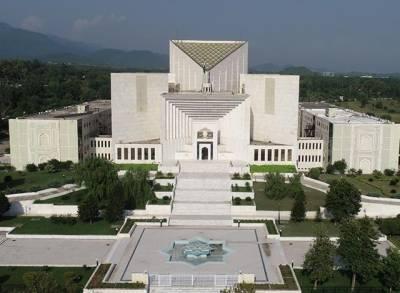 سپریم کورٹ نے شوگر انکوائری کمیشن رپورٹ پر عملدرآمد جاری رکھنے کی حکومتی استدعا مسترد کردی