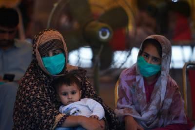 کوروناوائرس:ملک بھر میں مزید78افراد جاں بحق ،اموات 4473ہو گئیں