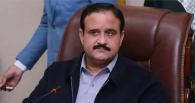 نون لیگ کے 6 ارکان پنجاب اسمبلی قیادت کی اجازت کے بغیر وزیراعلیٰ پنجاب سے ملنے پہنچ گئے