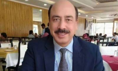 ویڈیو اسکینڈل: نوازشریف کو سزا سنانے والے جج ارشد ملک نوکری سے برطرف