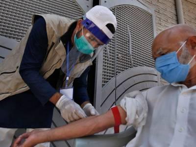 کورونا وائرس کے وار جاری ، ملک بھر میں3378نئے کیسز رپورٹ، مزید 68افراد جاں بحق