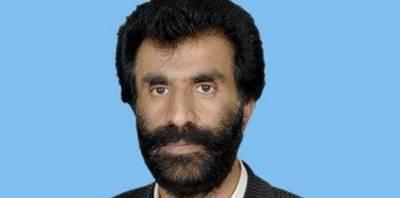 پیپلزپارٹی کے مرکزی رہنما آیت اللہ درانی انتقال کر گئے