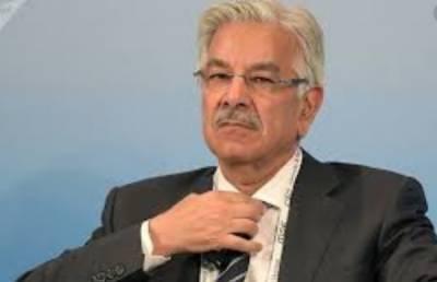 عمران خان نے اپنے ووٹرز اوربیرون ملک پاکستانیوں کو مایوس کیا ہے خواجہ محمد آصف