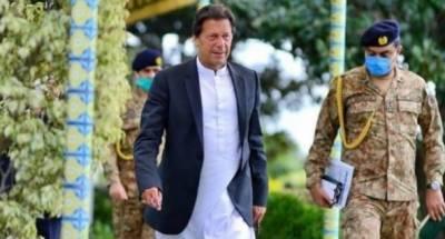 وزیر اعظم عمران خان آج وینٹی لیٹرز کے پیداواری مرکز کاافتتاح کرینگے