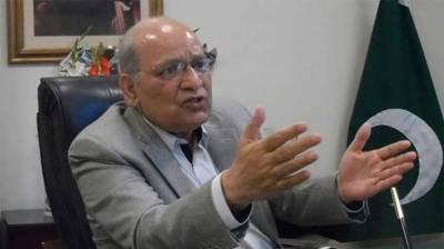 پی ٹی آئی حکومت اور اس کو لانے والوں نے ملکی معیشت کو تباہ کر کے رکھ دیا۔ سینٹر مشاہد اللہ خان