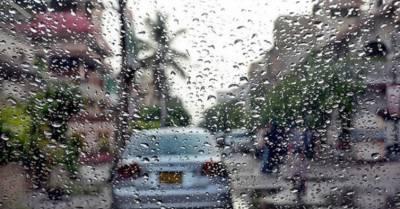 کراچی سمیت سندھ بھرمیں آج سے طوفانی بارشوں کا امکان
