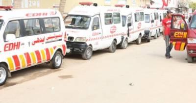 ٹینک کی صفائی کے دوران گیس بھرنے سے 7افراد جاں بحق
