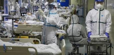 کورونا وائرس دنیا بھر سے 5 لاکھ 40 ہزار انسانوں کی جان لے گیا