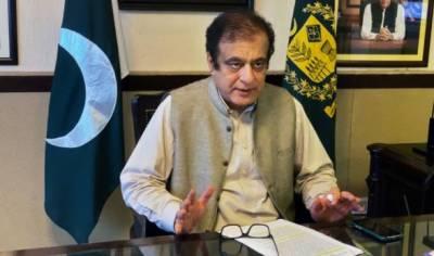 قانون کا احترام سب پاکستانیوں پر فرض ہے:شبلی فراز