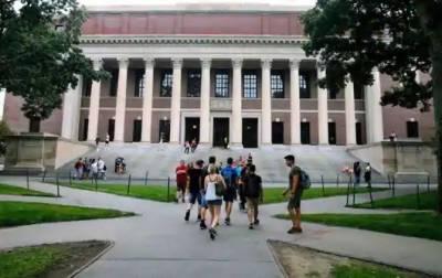 امریکہ کی غیر ملکی طلبا کو ملک چھوڑنے کی ہدایت