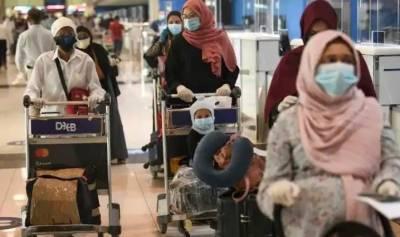 کویت نے بھی غیر ملکی ورکرز ملک سے نکالنے کا بل تیار کرلیا۔