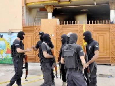 سی ٹی ڈی گوجرانوالہ کی ڈسکہ میں بڑی کاروائی،3 خطرناک دہشت گرد گرفتار