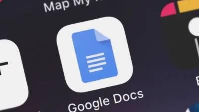 گوگل نے ڈوکس، سلائیڈ اور شیٹ کیلئے ڈارک موڈ پیش کردیا