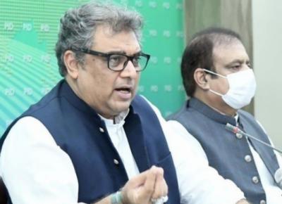 سندھ حکومت نے عزیر بلوچ کی اصل جے آئی ٹی رپورٹ جاری نہیں کی: علی زیدی