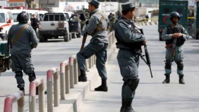 افغانستان:سرکاری فورسز کی کارروائی کے دوران 15 عسکریت پسند ہلاک