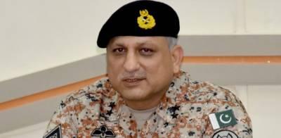 جرائم کے خلاف رینجرز سندھ پولیس کے ساتھ کھڑی ہے،ڈی جی رینجرز
