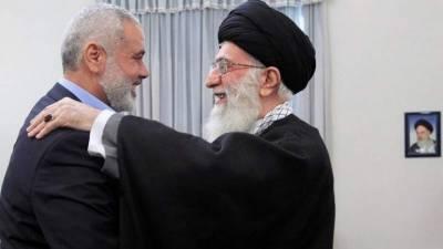 ایران مظلوم فلسطینی قوم کی تنہا نہیں چھوڑے گا۔ آیت اللہ علی خامنہ ای