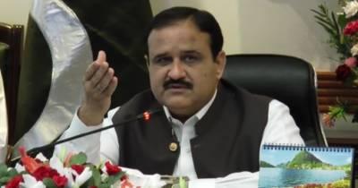 جنوبی پنجاب کی ترقی کا حقیقی سفر شروع ہوچکا: عثمان بزدار