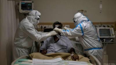 ملک بھر میںکورونا کے3ہزار359 نئے کیسز رپورٹ، 1 لاکھ 40 ہزار 965 صحت یاب،2193کی حالت تشویشنا ک