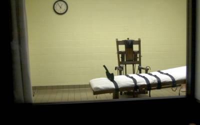 امریکی ریاست ٹیکساس میں سزائے موت پر عمل درآمد دوبارہ شروع