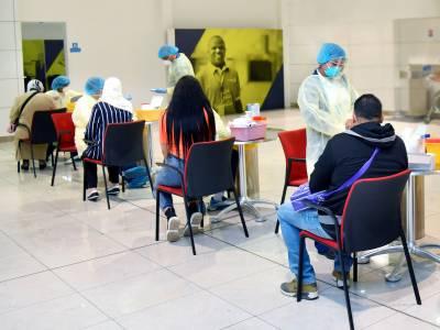 متحدہ عرب امارات نے شہریوں کو گھر پر ہی کورونا ٹیسٹ سہولت کا اعلان کر دیا