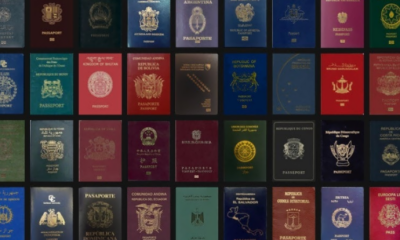 2020 میں دنیا کا طاقتور ترین پاسپورٹ کا اعزاز کس ملک کے نام رہا؟