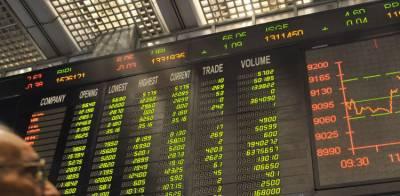 پاکستان سٹاک مارکیٹ میں ملا جلا رجحان،انڈیکس 139 پوائنٹس تک کی کمی، 65 پوائنٹس کا اضافہ