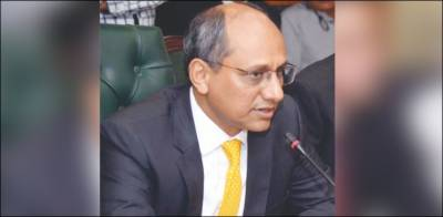 عزیر بلوچ سے ہر سیاسی جماعت کا رابطہ تھا، سعید غنی