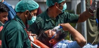 پنجاب میں کرونا وائرس کے 674 نئے کیسز سامنے آ گئے