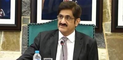 سندھ میں 24 گھنٹوں کے دوران کرونا کے 1468 نئے کیسز سامنے آگئے، وزیراعلیٰ
