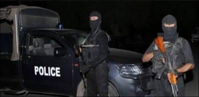 کراچی، سی ٹی ڈی کی کارروائی، لیاری گینگ وار کا کارندہ گرفتار