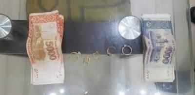 گوجرانوالہ: زیورات اور نقدی لوٹنے کے الزامات،17 پولیس اہلکاروں کے خلاف مقدمہ درج