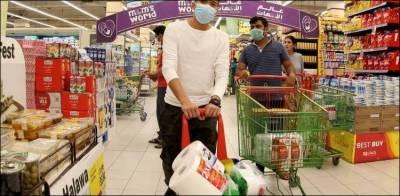چین : کھانے پینے کی اشیاء میں پہلی بار کورونا وائرس کا انکشاف
