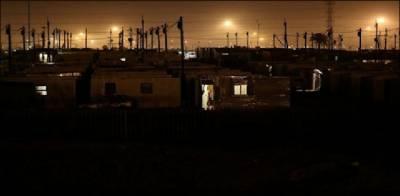 بجلی بحران ، 14جولائی کو 120000 ٹن فرنس آئل کراچی پہنچ جائے گا