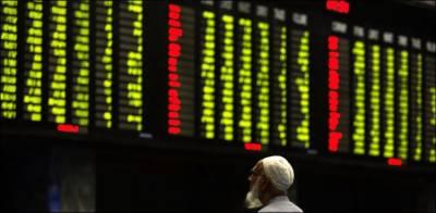 پاکستان اسٹاک ایکسچینج: 100 انڈیکس 36 ہزار پوائنٹس کی حد عبور کر گیا