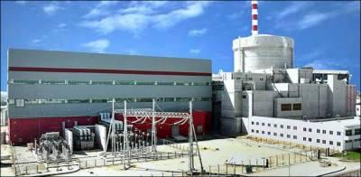 ایٹمی بجلی کے شعبے میں اٹامک انرجی کمیشن کا ایک اور کارنامہ