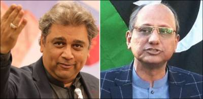 پی ٹی آئی جلسے امن کمیٹی نے کامیاب بنائے: سعید غنی