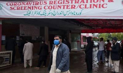 پنجاب میں کورونا کے 487نئے کیسز رپورٹ، مزید 7افراد جاں بحق
