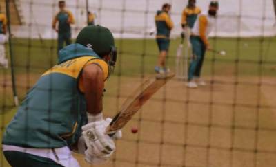 پاکستان کرکٹ ٹیم قرنطینہ کی 14 روزہ مدت مکمل کرنے کے بعد ڈربی شائر پہنچ گئی