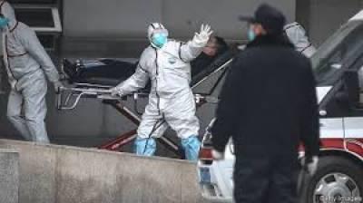 عالمی وبا کورونا وائرس کے باعث دنیا میں 5لاکھ 75ہزار 543افراد ہلاک