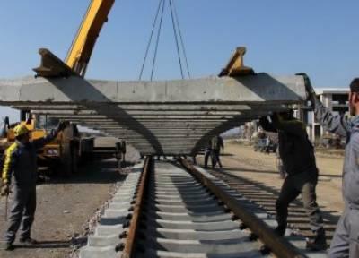 ایران نے بھارت کو چاہ بہار ریل پراجیکٹ سے الگ کر دیا