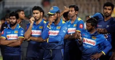 میچ فکسنگ: سری لنکن کھلاڑیوں کیلئے سخت قوانین نافذ کرنے کا فیصلہ