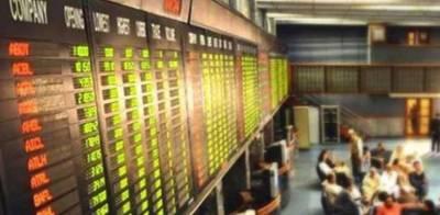 100انڈیکس میں 126پوائنٹس کا اضافہ، ڈالر پھر مہنگا ہوگیا