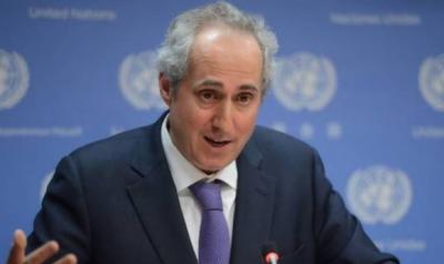 اقوام متحدہ کا آرمینیا اور آذربائیجان کی سرحد پر جھڑپوں کی اطلاعات پرتشویش کا اظہار