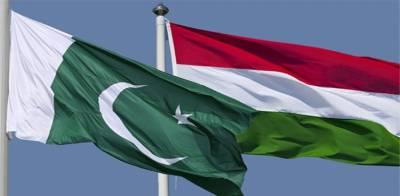 پاکستان اور ہنگری کے درمیان اہم معاہدہ طے پا گیا