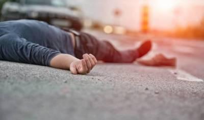 تیز رفتار ٹرک کی موٹر سائیکل کو ٹکر سے 45 سالہ شخص جاں بحق