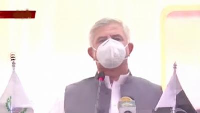پیپلزپارٹی نے سندھ کا بیڑہ غرق کر دیا، جتنے یہ چور ڈاکو ہیں کوئی بھی نہیں:وزیراعلیٰ خیبرپختونخوا محمود خان